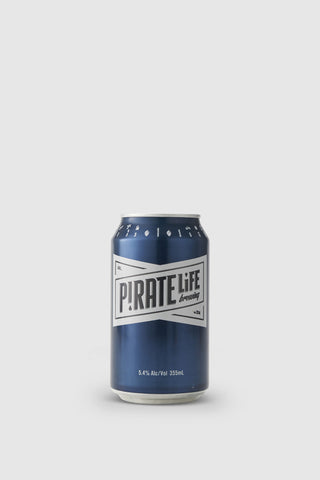 Pirate Life Pirate Life Pale ale Beer