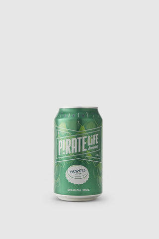 Pirate Life Pirate Life Hopco NZ Pale ale Beer