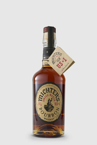 Michters Whiskey Michter's Small Batch Bourbon Whiskey Spirit