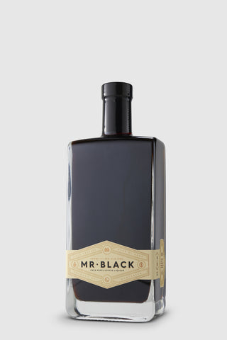 Mr. Black Coffee Liqueur Mr. Black Coffee Liqueur Spirit