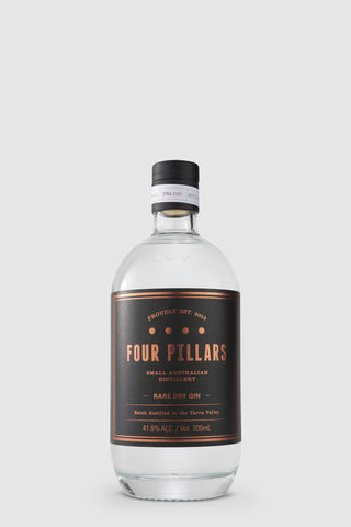 Four Pillars Gin Four Pillars Rare Dry Gin Spirit