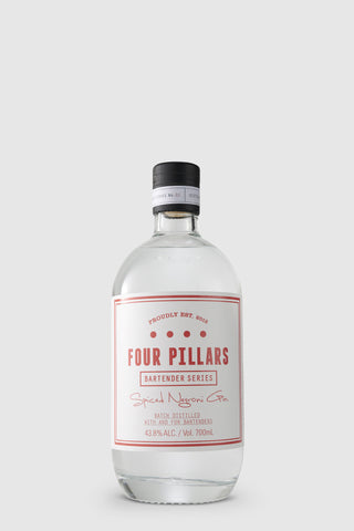 Four Pillars Gin Four Pillars Spiced Negroni Gin Spirit