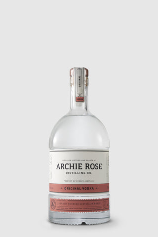 Archie Rose Archie Rose Original Vodka Spirit