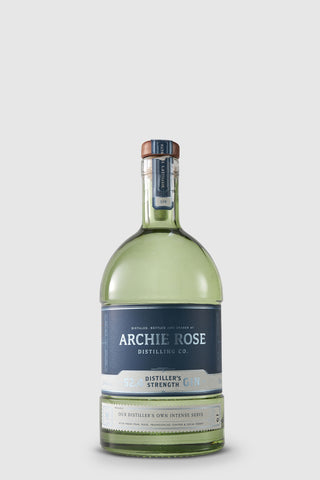 Archie Rose Archie Rose Distillers Strength Gin Spirit
