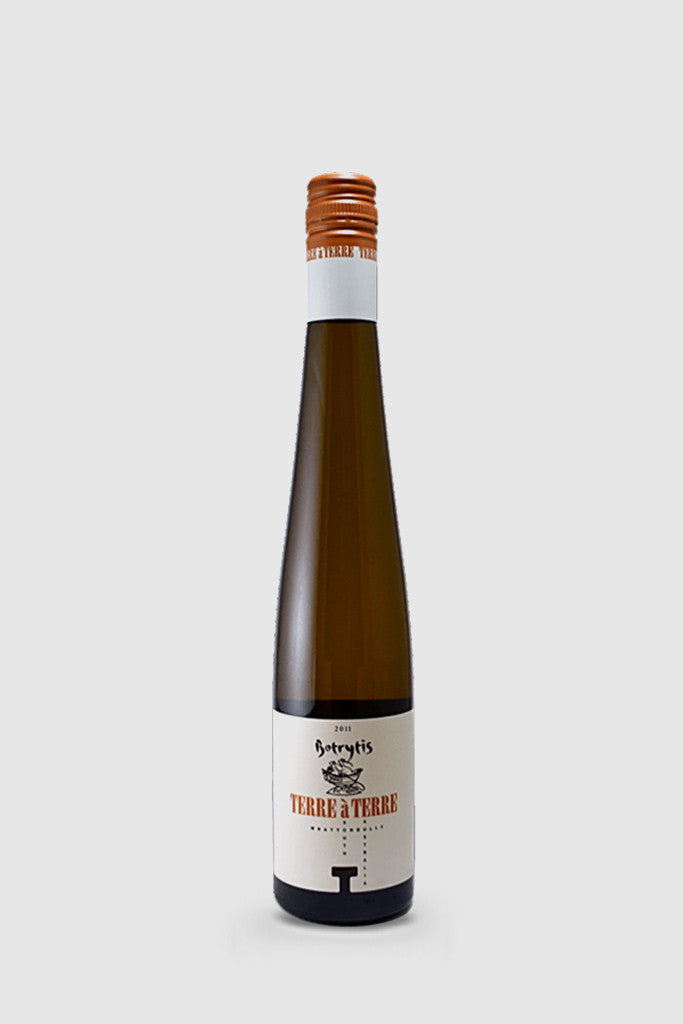 Terre a Terre 2011 Botrytis Pinot Gris