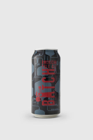 Batch Brewing Batch Brewing APA Can 440ml Beer