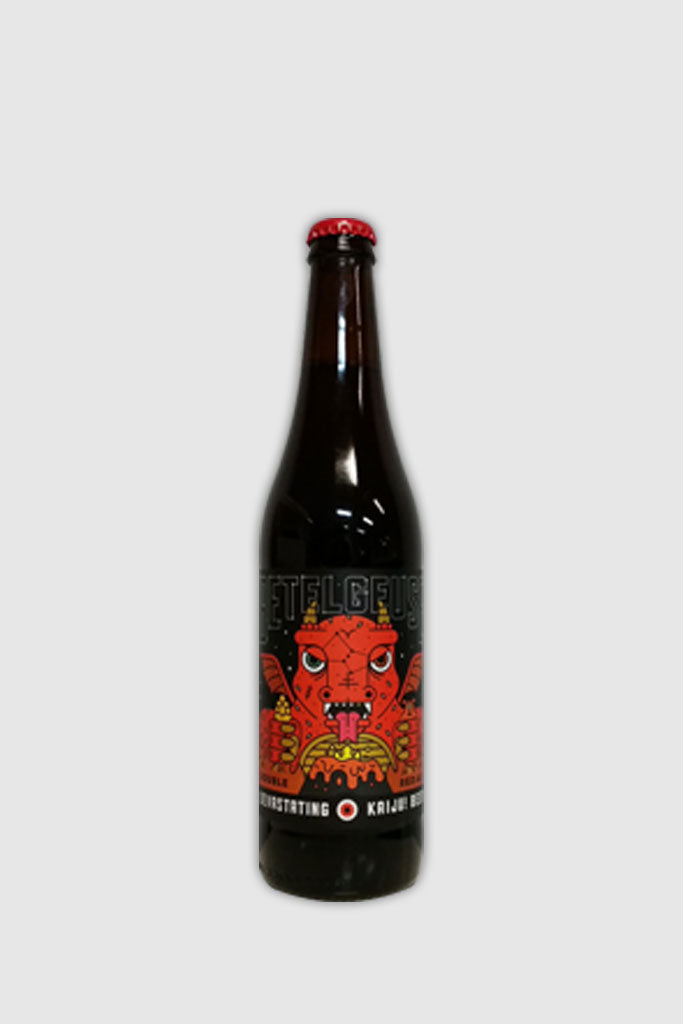 Kaiju Betelgeuse Double Red Ale 500ml