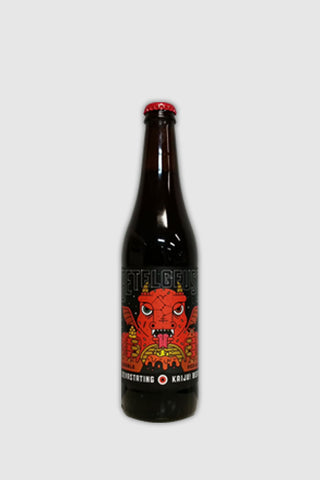 Kaiju Brewing Kaiju Betelgeuse Double Red Ale 500ml Beer