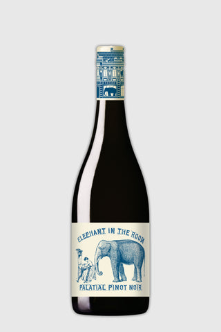 Elephant In The Room Elephant in the Room Palatial Pinot Noir Wine
