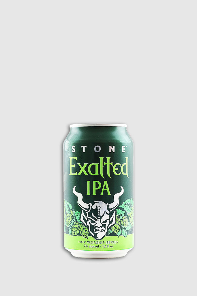 Stone Brewing Exalted IPA