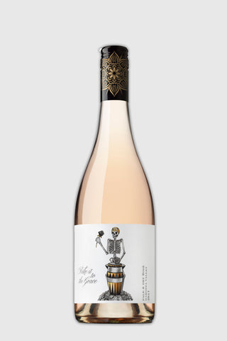 Take It To The Grave Take It To The Grave Rose 2017 Wine