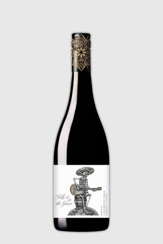 Take It To The Grave Take It To The Grave Shiraz Wine