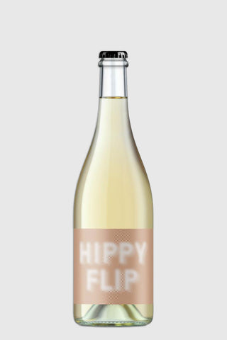 Jamsheed Harem Jamsheed Seasonal 2018 Hippyflip Pet-Nat Wine