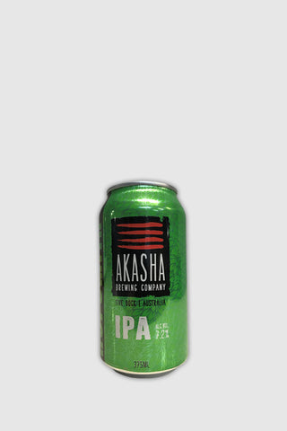 Akasha Brewing Akasha Brewing Hopsmith IPA Can 375ml Beer