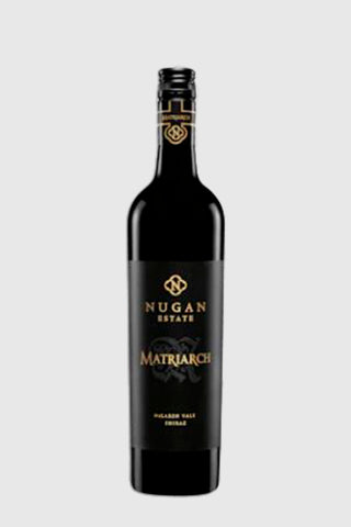 Nugan Estate Nugan Estate Shiraz 2010 Matriarch Wine