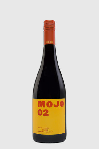 Mojo Mojo  Shiraz Wine