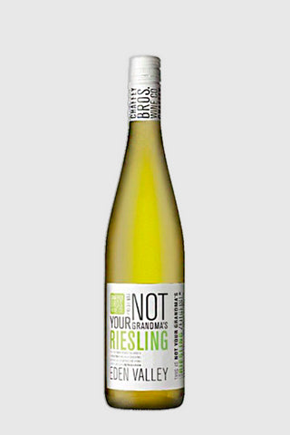 Not Your Grandma's Not Your Grandma's 2017 Riesling Wine