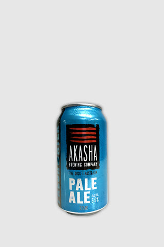 Akasha Brewing Akasha Brewing Freshwater Pale Ale Can 375ml Beer