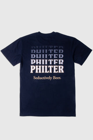 Philter Brewing Philter Brewing Fade Tee Shirts