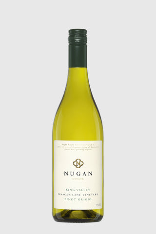 Nugan Estate Nugan Estate 2017 Pinot Grigio Wine
