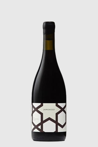 Jamsheed Harem Jamsheed Single Vineyard 2016 Pyren Syrah Wine