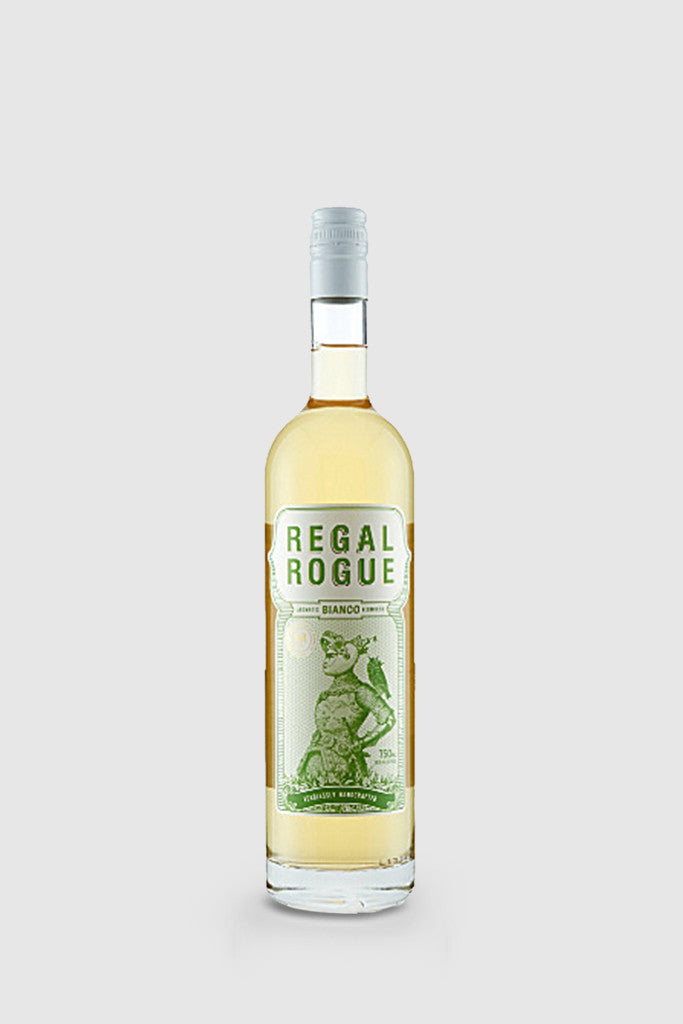 Regal Rogue Bianco Lively White Vermouth