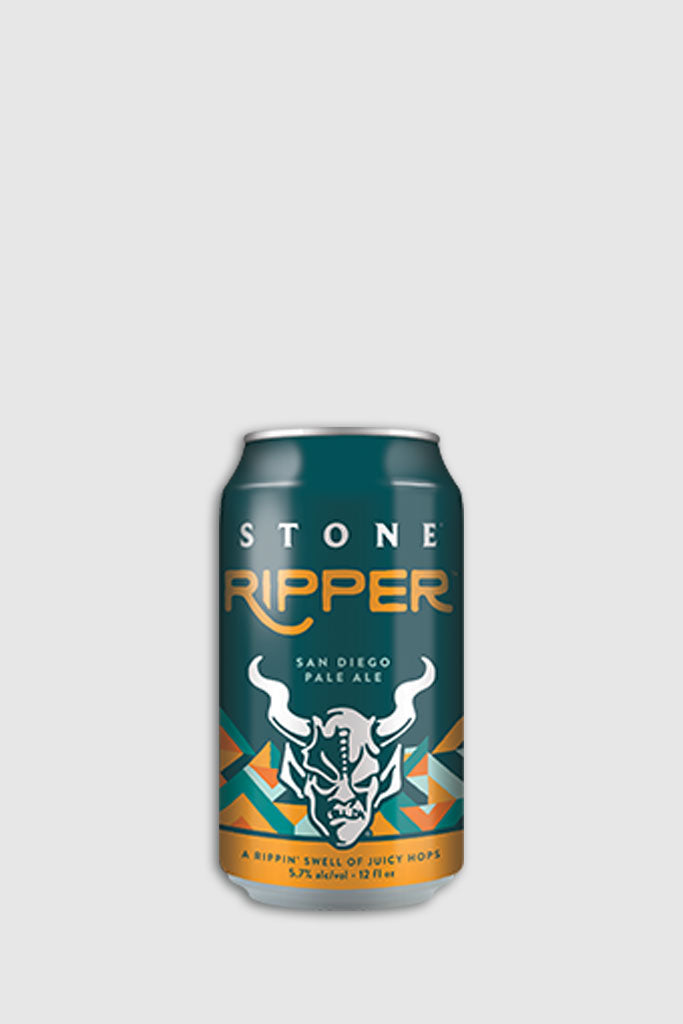 Stone Brewing Ripper Pale Ale