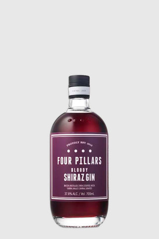 Four Pillars Four Pillars Shiraz Gin Spirit