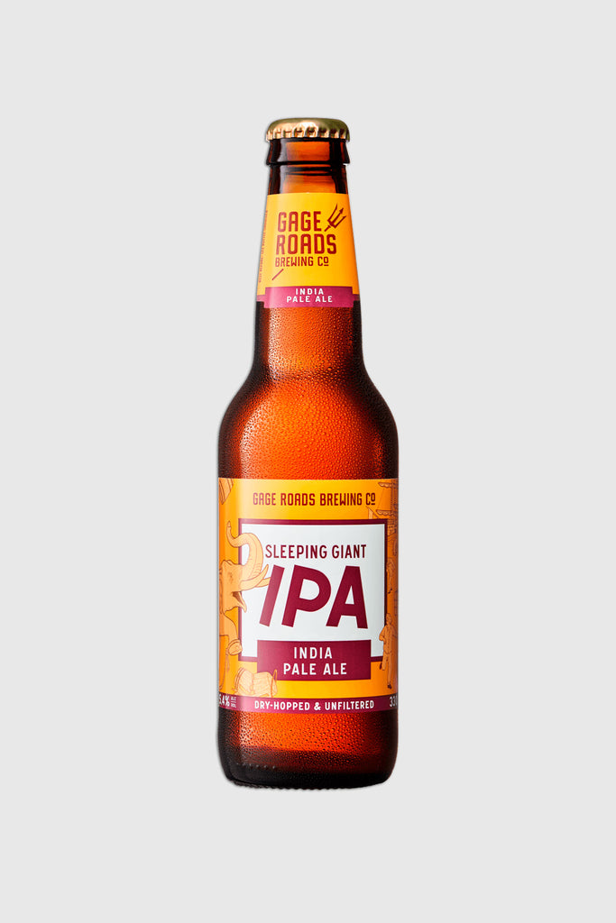 Gage Roads Sleeping Giant IPA 330ml