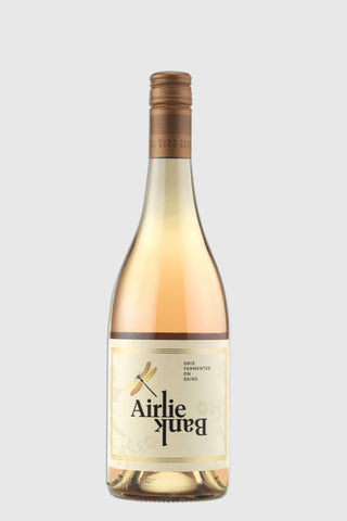 Arlie Bank 2018 Airlie Bank by Punt Road Gris Fermented On Skins Wine