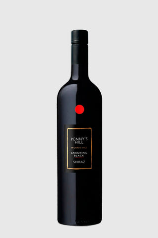 Pennys Hill Penny's Hill Cracking Black Shiraz Wine
