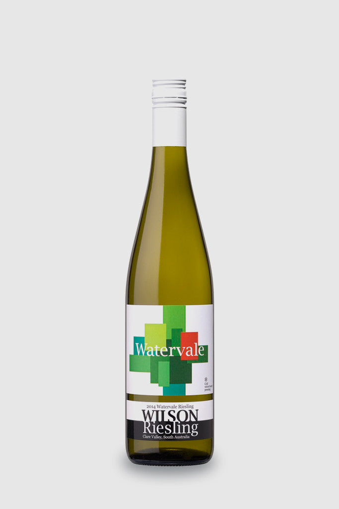 The Wilson Vineyard 2015 Watervale Riesling