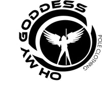 Oh My Goddess Pole Clothing