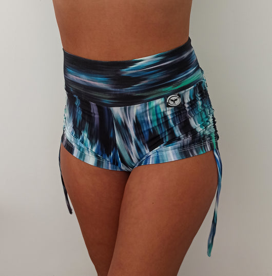 Short Culotte EARTH CIELO Cuerdas / EARTH CIELO Straps Shorts