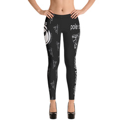 Personalized Leggings / Leggings Personalizados Pole Sport Viladecans