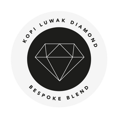 Kopi Luwak Diamond Coffee