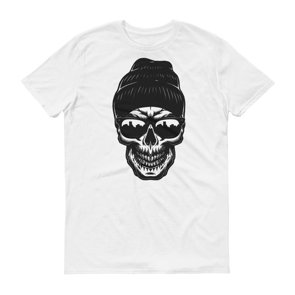 Skully Short sleeve t-shirt - Say it with Grace clothing co