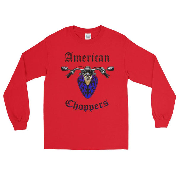 American choppers Long Sleeve T-Shirt