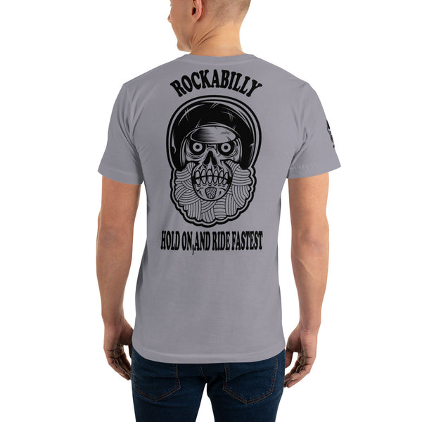Rockabilly Short-Sleeve T-Shirt