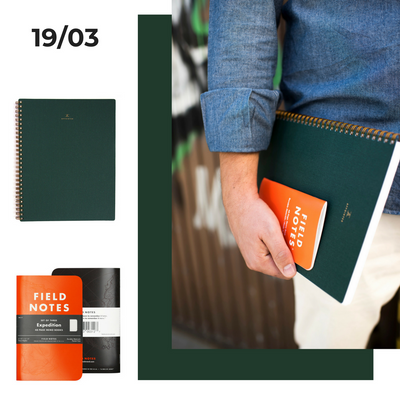 Notable-Notebooks