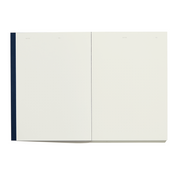 Before Breakfast - Layflat Swiss Bound Notebook Dots - Cuaderno Malla de Puntos A5 (13,2 x 19cm)