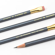 Blackwing - 602 – Caja de 12 lápices grises