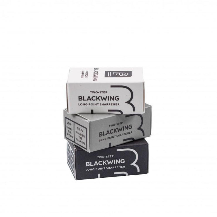 Blackwing Two Step