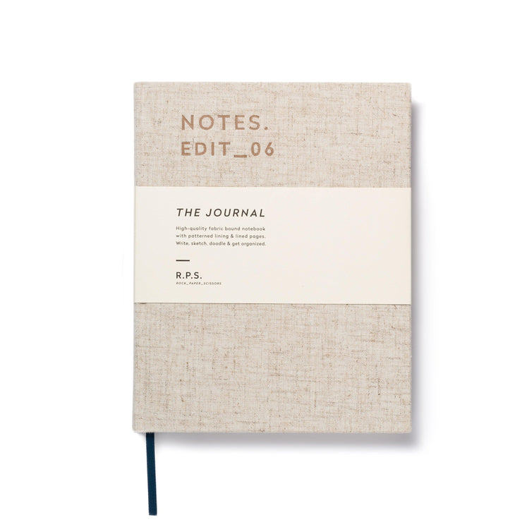Darling clementine notebook