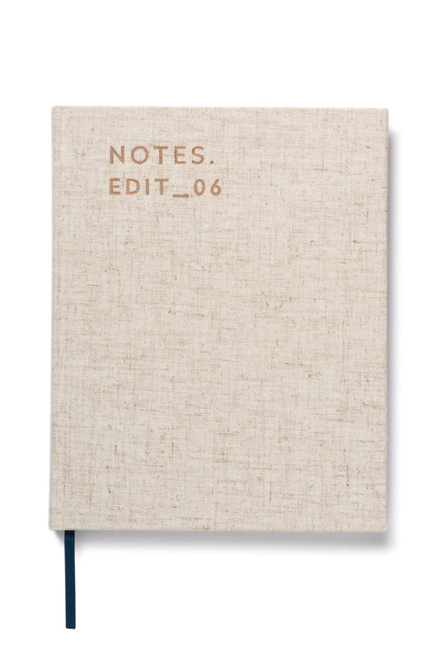 Notebook Darling Clementine