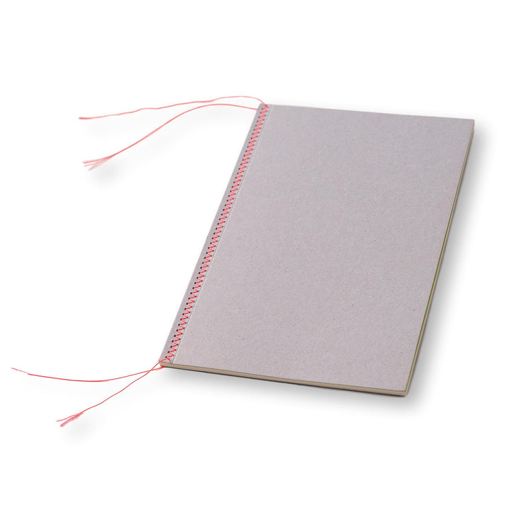 Happily Ever Paper - Mrs. Stiches - Cuaderno Liso A5 (14 x 21,5 cm)