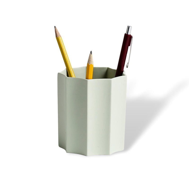 HAY - Iris Pen Holder - Portalápices (9x 8,5)