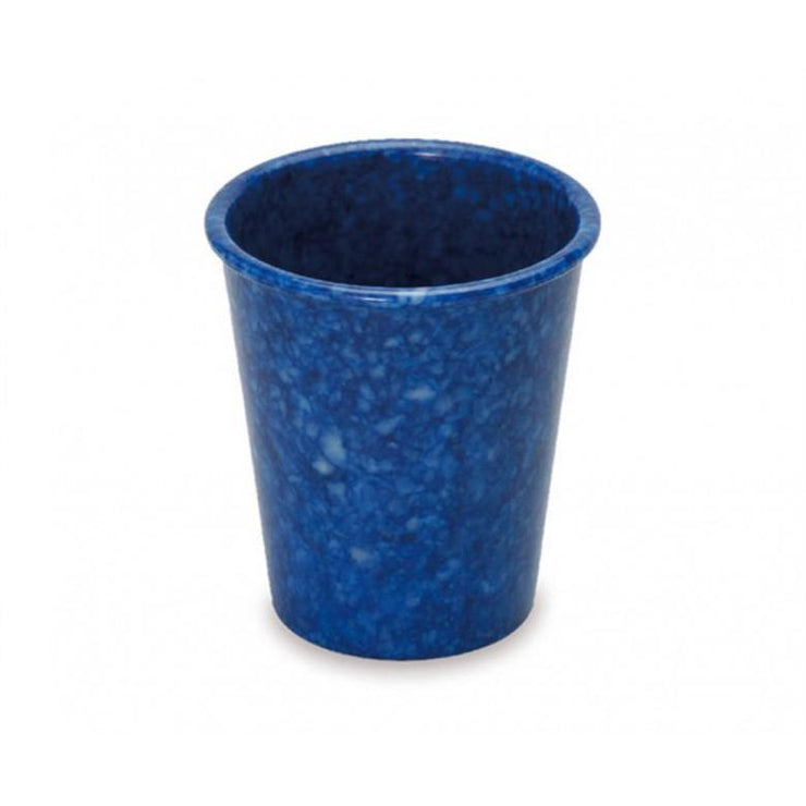hightide marble pen pot
