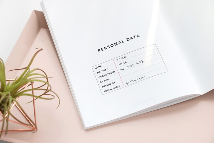 Iconic – Becoming Planner 3 – Planificador semanal y diario para 3 meses A5 (14,8 x 21cm)