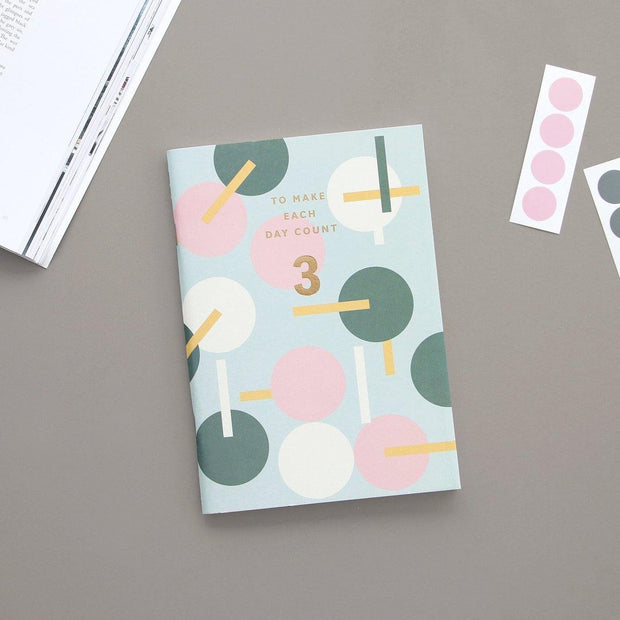 iconic becoming planner 3